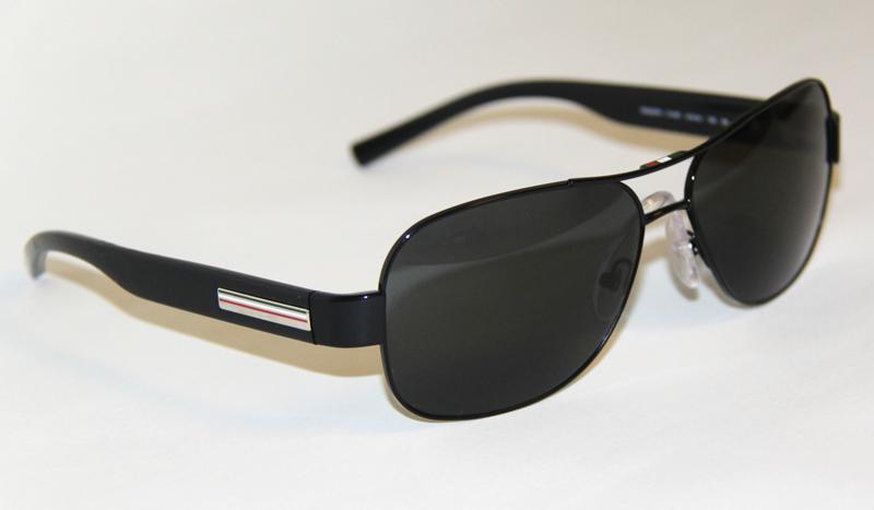 Herre solbriller fra Dolche Gabbana